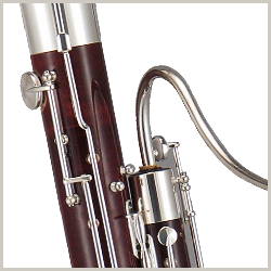 Howarth Bassoon