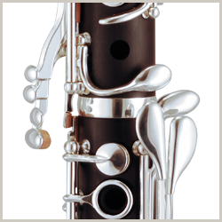 Howarth Clarinet