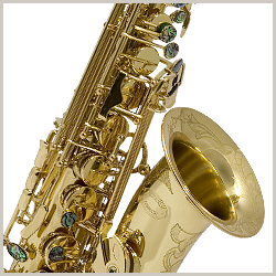 Howarth Saxophone