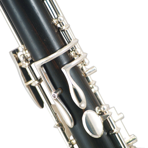 Thumbplate Oboes